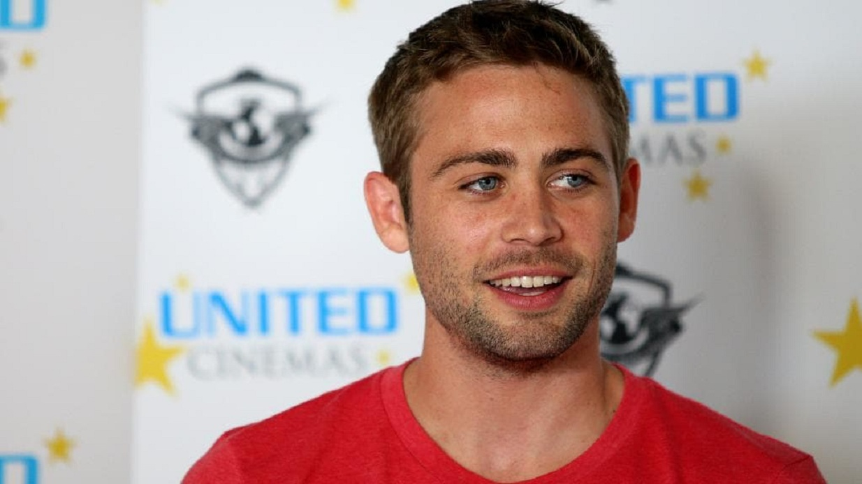 Cody Walker : Bio, Facts, Family, Net Worth, Affair